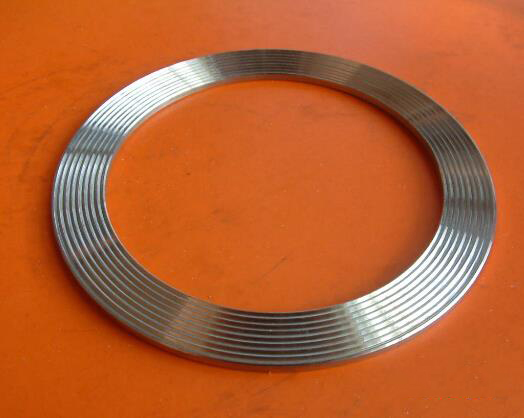 carrugated  gaskets sell to England