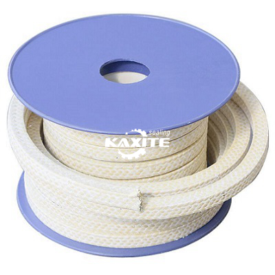 PTFE Impregnated Aramid FIber Packing
